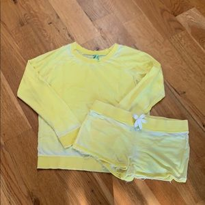 Super soft pajamas